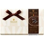 限定 ベルギーチョコレートバー 6個入