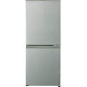 AQR-13G (S) [冷蔵庫 (126L・右開き) ブラッシュシルバー]