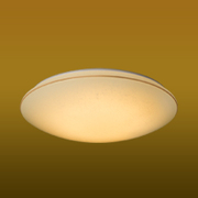 RX80090L [LEDシーリングライト 調光 電球色 8畳用 和紙柄 リモコン付き]