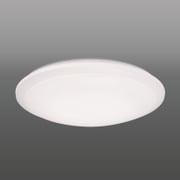 RX80084 [LEDシーリングライト 調光 昼光色 8畳用 リモコン付き]
