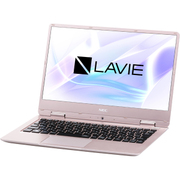 PC-NM550KAG [LAVIE Note Mobile NM550/KAシリーズ 12.5型ワイド/Core i5-7Y54/メモリ8GB/SSD 256GB/Windows 10 Home 64ビット/Office Home & Business 2016/ピンク]