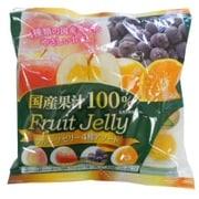 クリート 国産果汁100%フルーツ 320g [ゼリー]