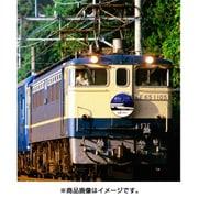 Nゲージ 3061-2 EF65 1000 後期形(JR仕様) [2019年5月再生産]