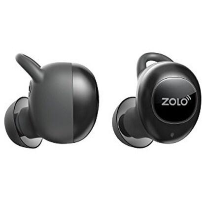 Z2010511 [ZOLO Liberty+ black 完全ワイヤレスイヤホン]