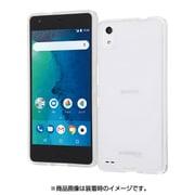 RT-ANX3CC2/CM [Android One X3 ハイブリッドケース クリア]