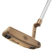 VAULT 2.0 パター DALE ANSER カッパーカラー 35インチ 350g PP58グリップ ブラック/カッパー [ゴルフ パター]