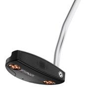 VAULT 2.0 パター PIPER ステルスカラー 33インチ 360g PP61グリップ ホワイト/レッド [ゴルフ パター]