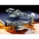61117 [1/48 傑作機シリーズ メッサーシュミット Bf109 G-6]