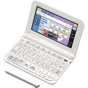 XD-Z4800WE [電子辞書 EX-word(エクスワード) XD-Zシリーズ 高校生モデル 209コンテンツ収録 ホワイト]