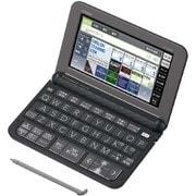 XD-Z9800BK [電子辞書 EX-word(エクスワード) XD-Zシリーズ 大学生(文系)モデル 186コンテンツ収録 ブラック]