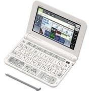 XD-Z9800WE [電子辞書 EX-word(エクスワード) XD-Zシリーズ 大学生(文系)モデル 186コンテンツ収録 ホワイト]