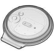 ARB96-G07JUU [IHジャー炊飯器用 ふた加熱板]