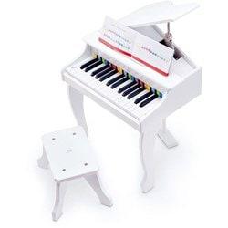 E0338A [デラックスグランドピアノ(白色)]