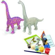 CL1775K [恐竜ペインティングキット ブラキオサウルス]