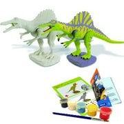 CL1779K [恐竜ペインティングキット スピノサウルス]