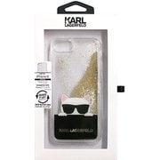 KLHCI8CHPEEGO [iPhone 8/7/6s/6 グリッター PCバックカバー]