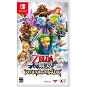 ゼルダ無双 ハイラルオールスターズ DX [Nintendo Switchソフト]
