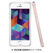 MF-PC04-CL [iPhone 5/5s用 ケース]
