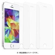 MF-PF01-CL [iPhone 5/5s用 フィルム]