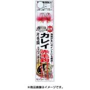 カレイ赤毛鈎誘イ仕掛 K112 11号-ハリス3 [仕掛け 投げ用]