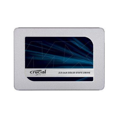 "CT1000MX500SSD1/JP [1TB SATA 2.5"" 7mmSSD(with 9.5mm adapter)]"