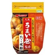 大阪うまい屋監修 たこ焼粉 400g