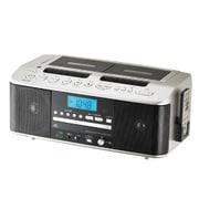 TY-CDW99(N) [CDラジオカセットレコーダー ワイドFM対応 サテンゴールド]