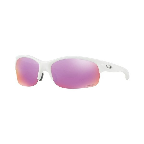 OO9086-0262 Polished White OAKLEY [スポーツサングラス]