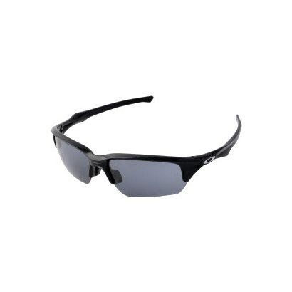 OO9372-0165 Polished Black OAKLEY [スポーツサングラス]