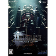 FINAL FANTASY XV WINDOWS EDITION [PCゲーム]