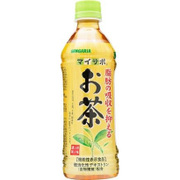 マイサポお茶 500ml×24本 [機能性表示食品]
