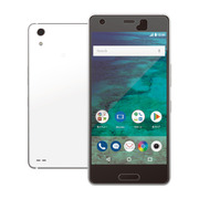 PY-AOX3FLF [Android One X3 反射防止 防指紋 液晶保護フィルム]