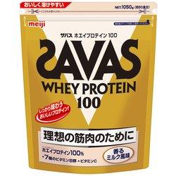 ホエイプロテイン100 香るミルク風味 50食分