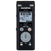 DM-750 BLK [ICレコーダー Voice-Trek(ボイストレック) 4GB ブラック]