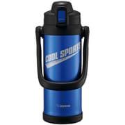SD-BC20-BB [ステンレスクールボトル TUFF(タフ) 2.06L ブルーブラック]