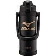 SD-BX20-BA [ステンレスクールボトル TUFF(タフ) 2.06L ブラック]