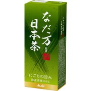 なだ万監修 日本茶 250ml×24本