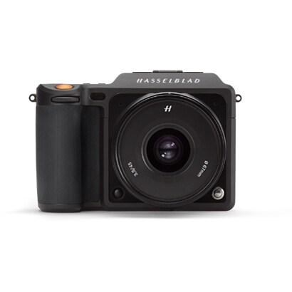 X1D 4116 Edition [ミラーレス中判デジタルカメラ X1D-50cブラックボディ+XCDレンズ 45mm]