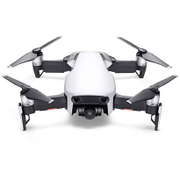 MAVAW MAVIC Air (JP) Arctic White [ドローン本体]