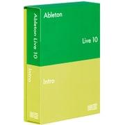 Live 10 Intro [DAWソフトウェア]
