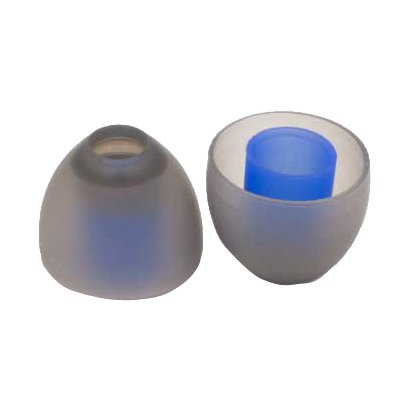 CP155-L [イヤチップ 2ペア Lサイズ]