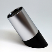 couca-silver [アロマディフューザー couca(コウカ) シルバー]