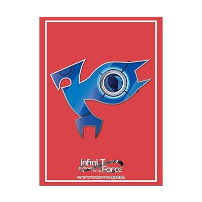 ブシロードスリーブコレクション ハイグレード Vol.1467 Infini-T Force 破裏拳ポリマー [60枚]