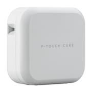 PT-P710BT [ラベルライター P-TOUCH CUBE(ピータッチキューブ)]