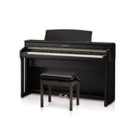 CA58R [木製鍵盤搭載デジタルピアノ 88鍵 CAシリーズ プレミアムローズウッド調仕上げ]
