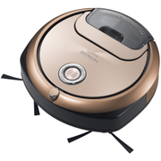 RV-EX20 N [ロボットクリーナー minimaru(ミニマル) ディープシャンパン]