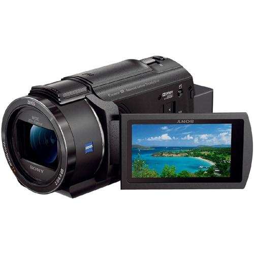 ビデオカメラの選び方