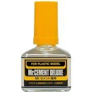 MC127 Mr.セメント 徳用 [プラモデル用接着剤(スチロール樹脂用)]