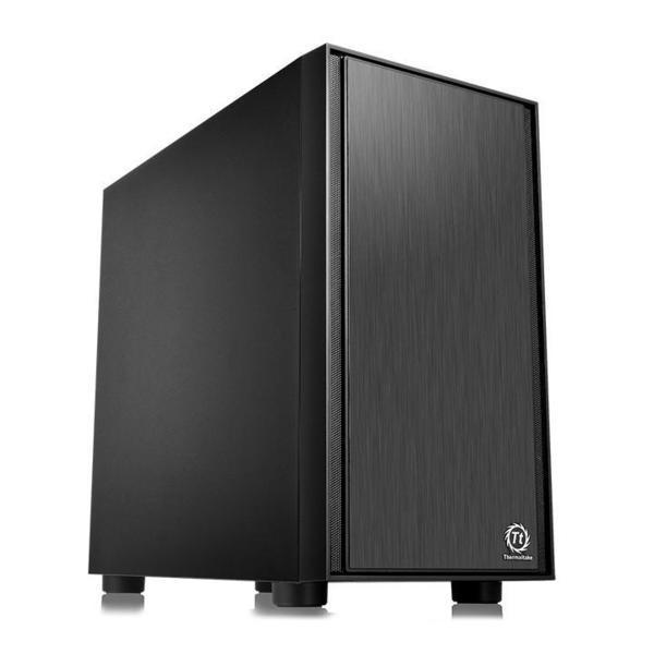 CA-1J1-00S1NN-00 [Versa H17 -NoWindow- Micro-ATXミニタワーケース]
