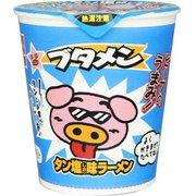 ブタメンタン塩味ラーメン 37g